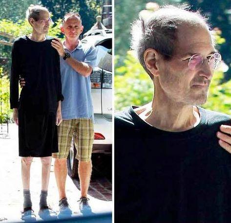 Die Letzten bewegenden Worte von Steve Jobs – Viralibo.de