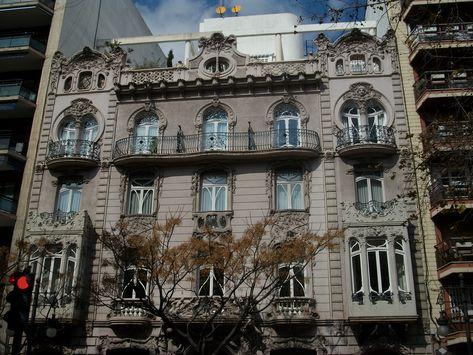 """Casa rosa ( tema """" Golfos"""" ) , continuación.. - Página 2 1f11cd3bb5049a671375ea47b9e9125a--valencia-art-nouveau"""