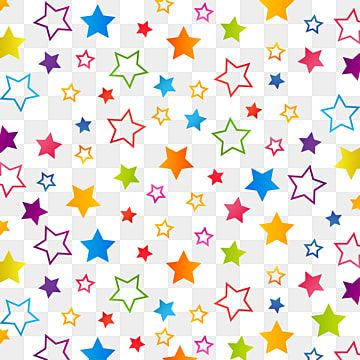 Colorful Star Background Pattern Pattern Clipart Star Icons Background Icons Png And Vector With Transparent Background For Free Download In 2021 Star Background Background Patterns Seamless Pattern Vector