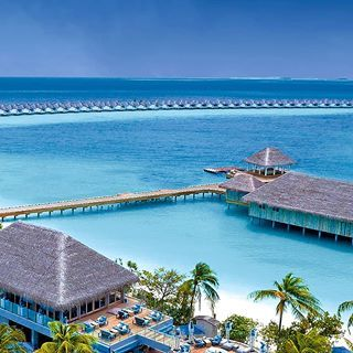 5STAR ALL INCLUSIVE MALDIVES HOLIDAY from 3030 pp