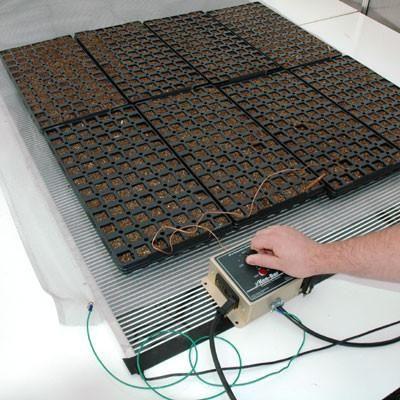 Agritape Heat Mat 44 X 10 W Screen Heat Mat Greenhouse Supplies Garden Supplies