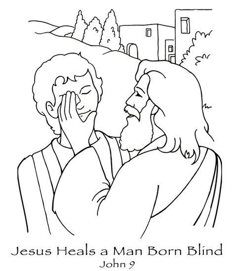 25 jesus heiltideen  jesus heilt jesus religionsunterricht