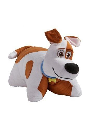 Secret Life Of Pets Pillow Pets Max Plush Sponsored Pets Sponsored Life Secret Animal Pillows Animal Plush Toys Pet Max