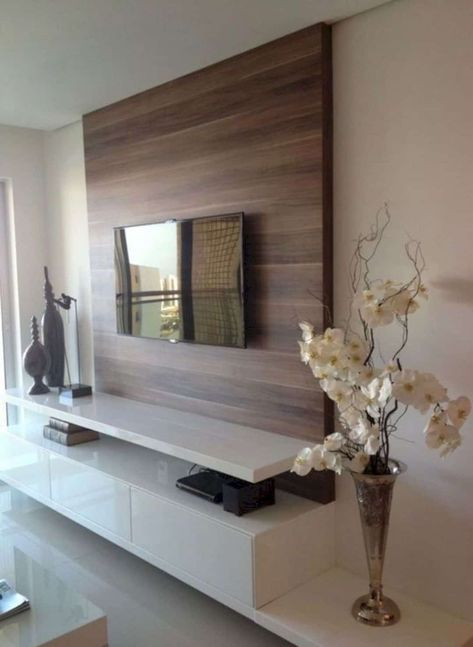 Interior Design Ideas For LED TV 16