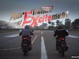 New Yamaha Exciter 150 2019 ច ញហ យ Biking Yamaha
