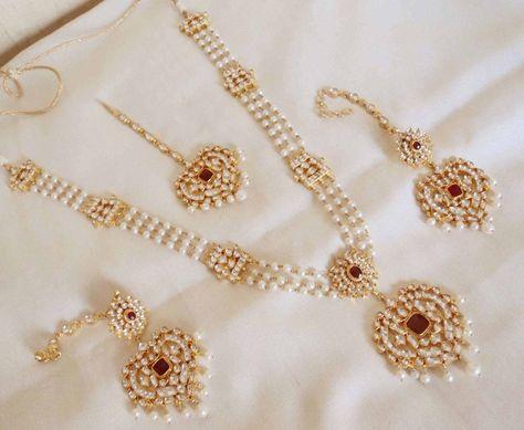 Gold Jewelry Design In India Code: 4661821057