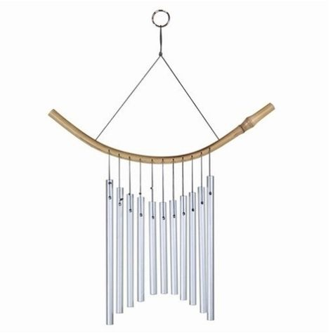 Zinger Bamboo Windchime