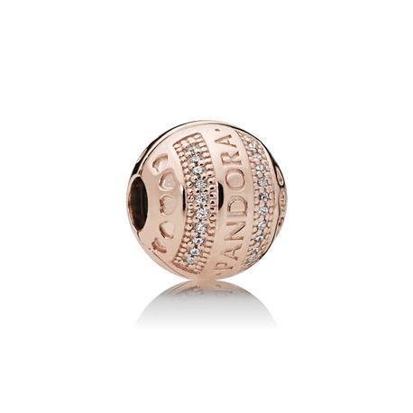 Clip PANDORA Rose. 787433CZ | メンズジュエリー, ジュエリー, バングル