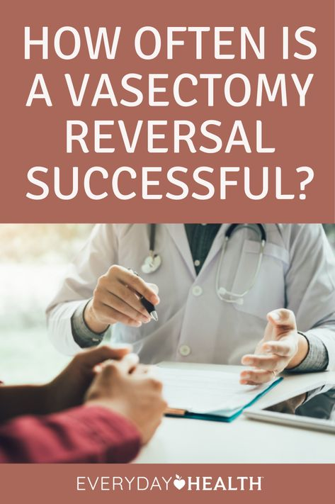A renowned urologist and top vasectomy reversal expert, recognized as a Castle Connolly Top Doctor, discusses what factors influence the success of a vasectomy reversal and how to choose the best doctor to perform the surgery.