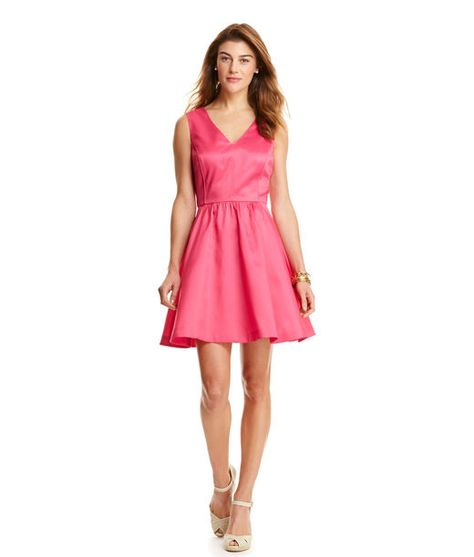 dd8b9c9c0f69 Dress to impress! You'll be the belle of the ball in this flattering (and  flaring) women's dress that sets the stage for your stunning hat.