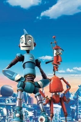 Robots Poster Id 638824 Retro Robot Animated Movie Posters Animated Movies