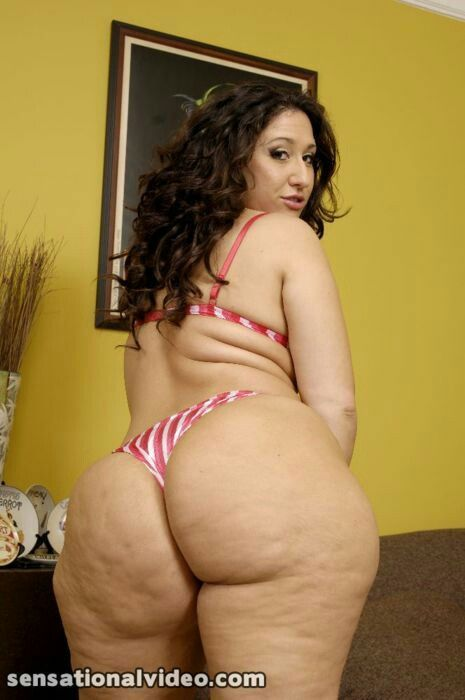 Vanessa Blake Big Ass