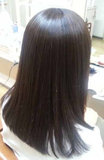 朗報 たった1本だけなのに どんな髪も うるツヤ美髪 に髪質改善するアレがすごい 白髪対策やブラックサプリのオーダーサプリ公式サイト 美髪 ヘアスタイリング ヘアケア