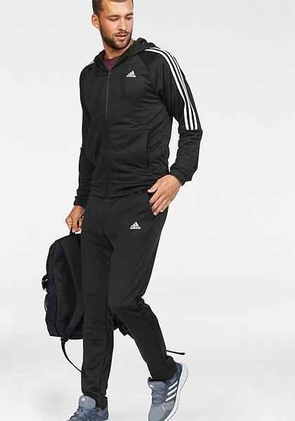 adidas Herren Re Focus Trainingsanzug