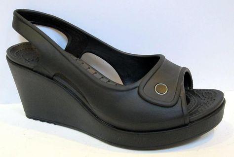 BOC Women's, Star High Heel Wedge Sandals Coffee 9 M
