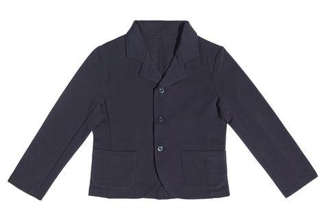 Ecco le giacche in tessuto di 95% cotone 5% elastico per dare morbidezza, realizzate e vendute direttamente da Cetty-CoccoBABY, utilizzabili come Uniformi Scolastiche Formali per bambini e ragazzi... Le puoi vedere qui: http://www.coccobaby.com/divise-scolastiche/98/giacche  #bambini #kids #coccobaby #cetty #divisescolastiche #schoolwear #abbigliamentobambini #schooluniform
