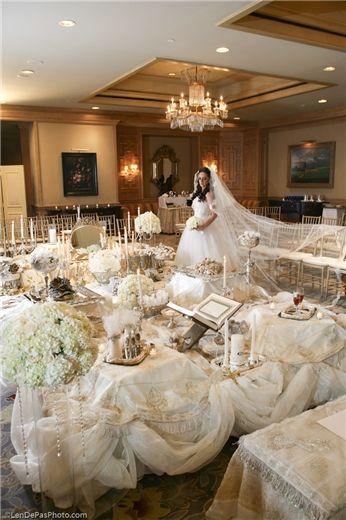 Sofreh Aghd DesignerPersian Wedding PlannerVirginiaTexasCalifornia
