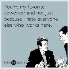 1f2a398d0f8500fb379e6c7d9a68b40c someecards work work humor i work harder at getting the office temperature right than i do at