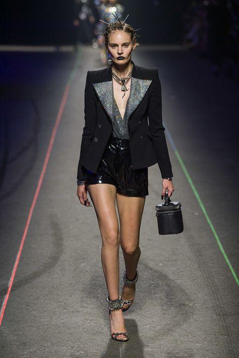 Philipp Plein Spring 2020 Menswear Fashion Show Collection: See the complete Philipp Plein Spring 2020 Menswear collection. Look 30