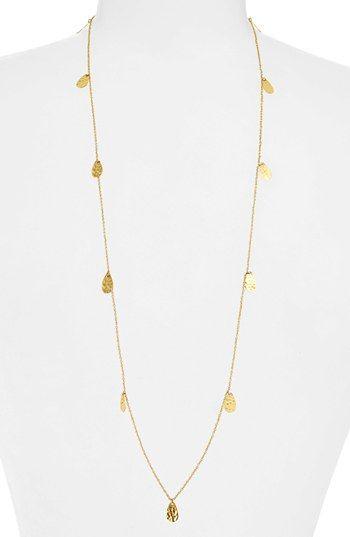 378d620549f Diamants Légers de Cartier and colored stones long necklace ...