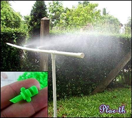 Amazon Com Lannasiam Sprinkler Head System 180 Irrigation