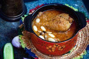 Chicken Korma Recipe Pakistani Desi Style