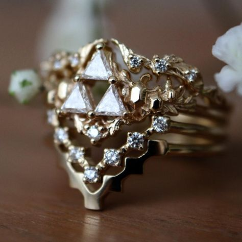 Goddesses Relic Ring Engagement Rings Rings Conflict Free Diamonds