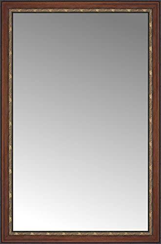 Custom Framed Mirror Made By Artsy, Framed Mirror 40 X 60