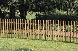 Portillon Battant Buffalo L 100 X H 100 Cm Naturel Barriere Bois Portillon Cadre En Bois