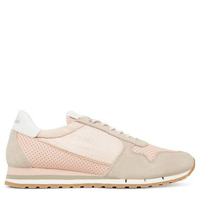 nuovo arrivo 42a15 62e65 Milan Flavor Sneaker Donna Rosa | Timberland | Shoes ...
