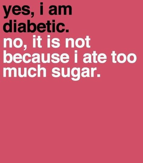 Hit Repin if you support diabetes education and understanding!