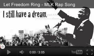 """Educate students about Martin Luther King, Jr. and the civil rights movement with these educational videos. Each video is paired with classroom activities about Dr. King and his speech """"I Have a Dream"""". (Grades K-12) http://www.teachervision.fen.com/martin-luther-king-jr/video/73143.html #MLK"""