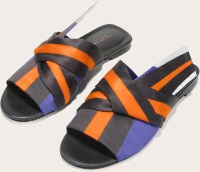 810548c28d2 VIA SPIGA Women s Halina Slide Sandal