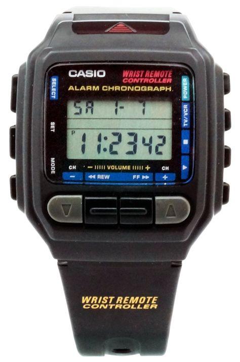 Casio - CMD-30-1 - Montre Homme - Quartz Digitale - Chronomètre/Alarme - Bracelet Caoutchouc Noir: Amazon.fr: Montres