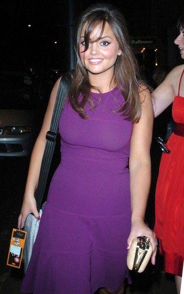 Jenna-Louise Coleman Photos Photos: TV Choice/TV Quick Awards In London