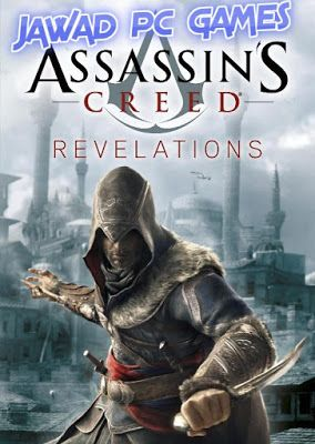 Assassins Creed Revelations Download Free Pc Game Highly