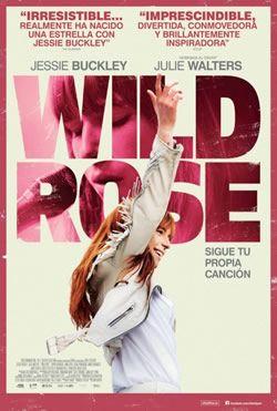 Wild Rose 2018 Cine Poster Peliculas Completas Gratis Peliculas Completas Ed Y Lorraine Warren