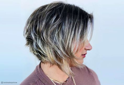 21 Best Bob Haircuts for Fine Hair Trending Right Now