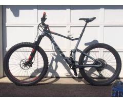 2018 Scott Spark 720 Sized Xl Mountain Bike It Was A Fun Bike