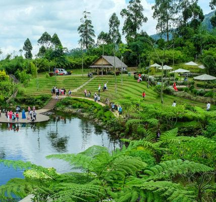 السياحة في بالي اهم 17 من الاماكن السياحية في بالي اندونيسيا مسافر عربي Tourism Bandung Golf Courses