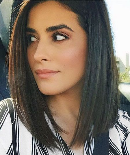 28 Latest Short Straight Hair Ideas