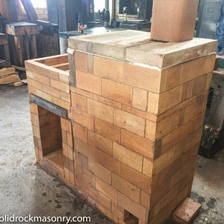 Masonry Heater Solid Rock Masonry Custom Masonry In Duluth Mn