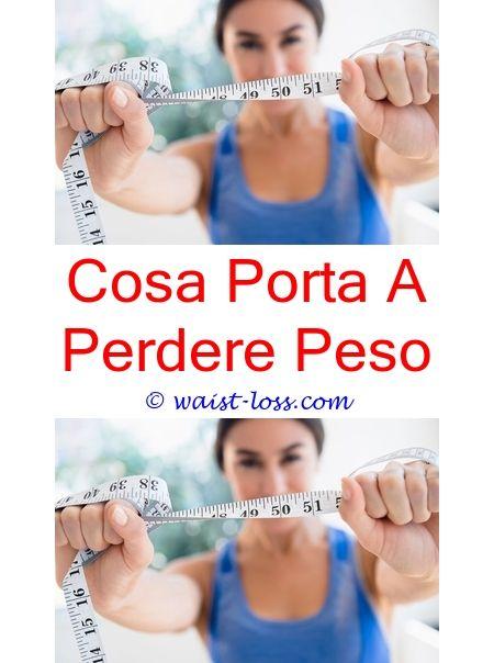 perdere peso senza rimbalzare e velocemente