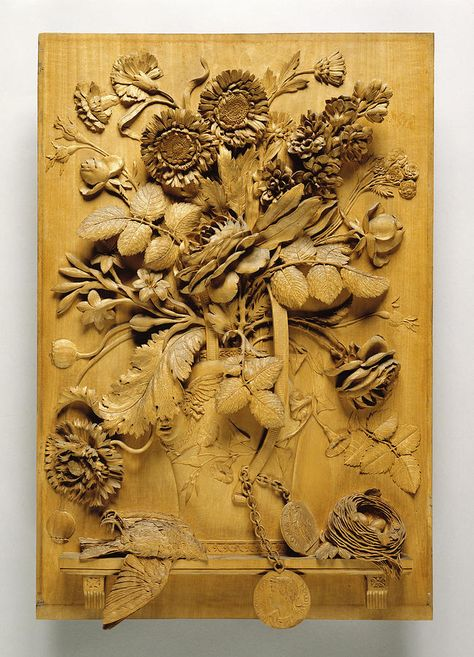 Carved Relief Aubert-henri-joseph Parent is a drawing by Litz Collection which was uploaded on February 25th, 2017. The drawing may be purchased as wall art, home decor, apparel, phone cases, greeting cards, and more. All products are produced on-demand and shipped worldwide within 2 - 3 business days.