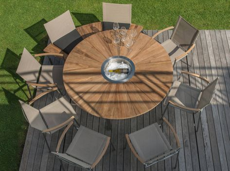 Truffaut : la collection Jardin 2016 | Maison | Table de ...