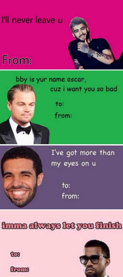 25 Hilarious Valentines Day Cards You Absolutely Must Give To