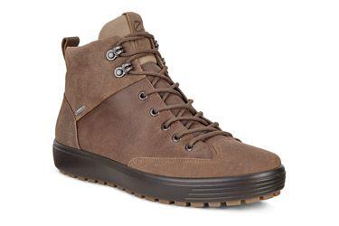 Mens boots casual, Boots, Ecco shoes