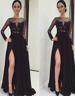 Vestidos Juveniles Para Fiesta Elegantes En 2019 Vestidos