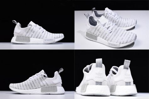 Adidas Nmds White Pinterest Hashtags, Video and Accounts