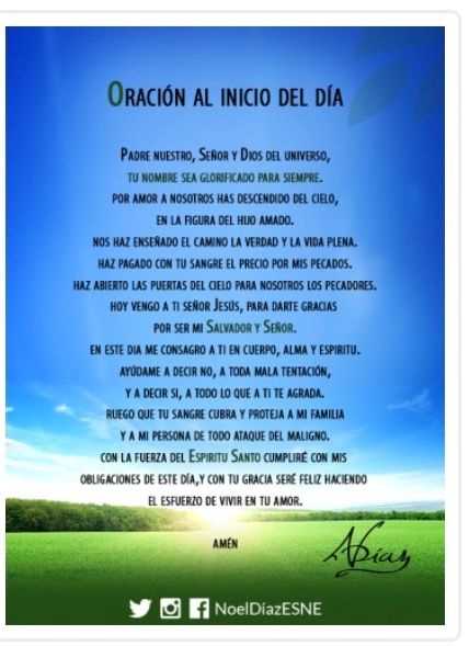 Pin By Norma Torres On Oracion De La Manana Faith Prayer Prayers Christian Devotions